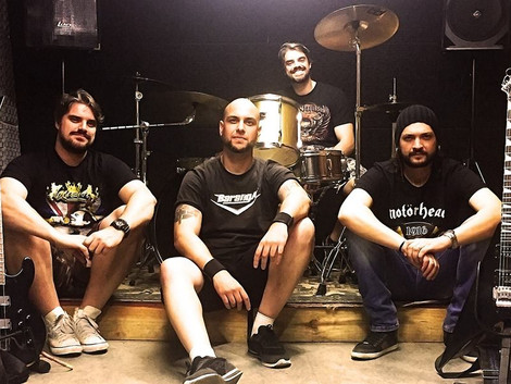 Makinária Rock: novo álbum chegando