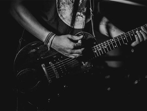Bandas autorais de Guarulhos se apresentam no Ponte Alta Rock Fest