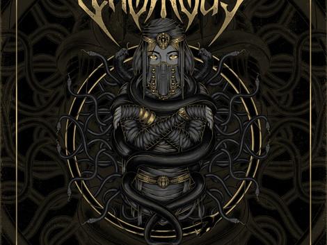 Venomous define capa, repertório e data de lançamento do segundo álbum