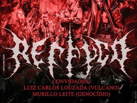 Sesc Belenzinho recebe show da banda Reffugo