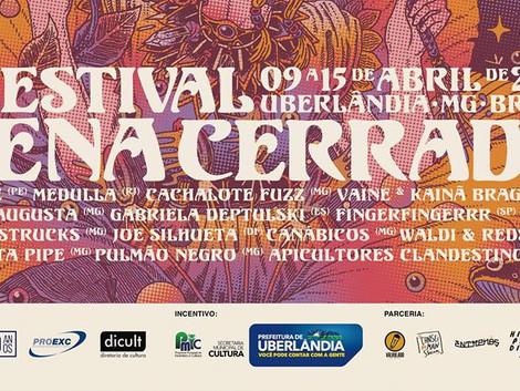 Uberlândia recebe o Festival Cena Cerrado