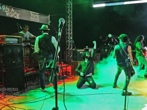 Vitrola Mágica apresenta novo repertório em show no Morfeus Club