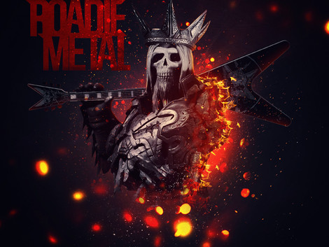 Coletânea Roadie Metal Vol.11 é lançada oficialmente em todas as plataformas de Streaming, confira