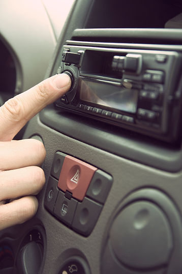 Car Stereo Tune Ups