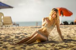 Blond Sand