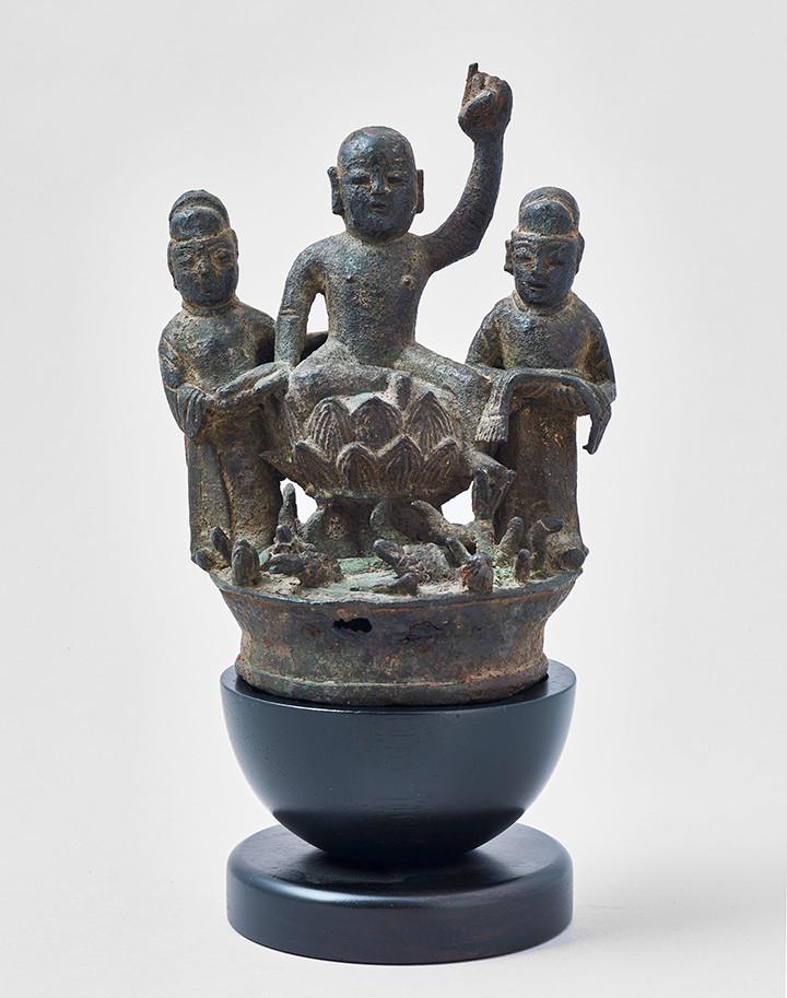 Birth of Sakyamuni