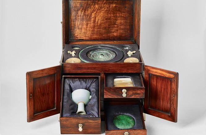 Treasure Box Open 1