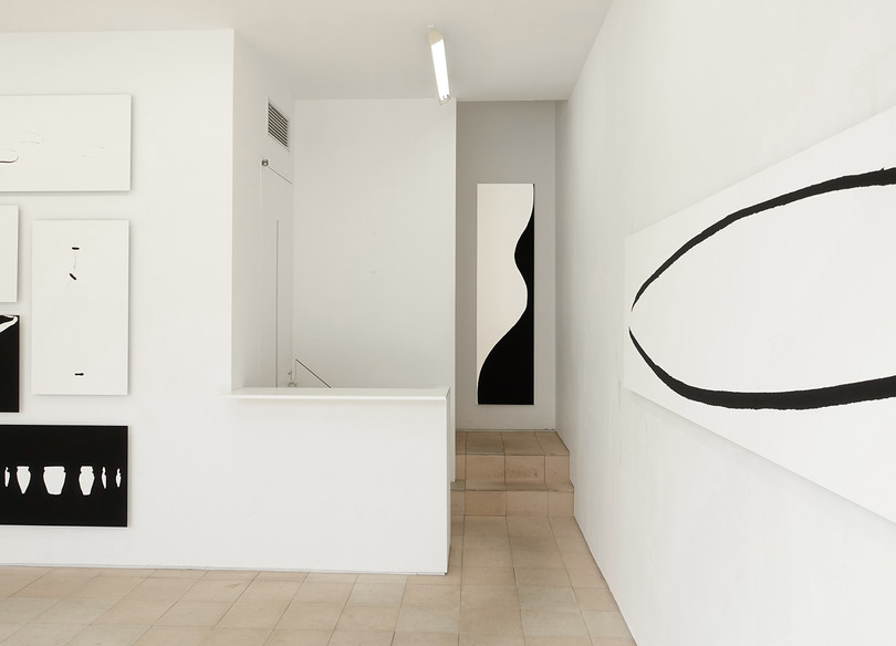 Imura Art Gallery, Kyoto 2020