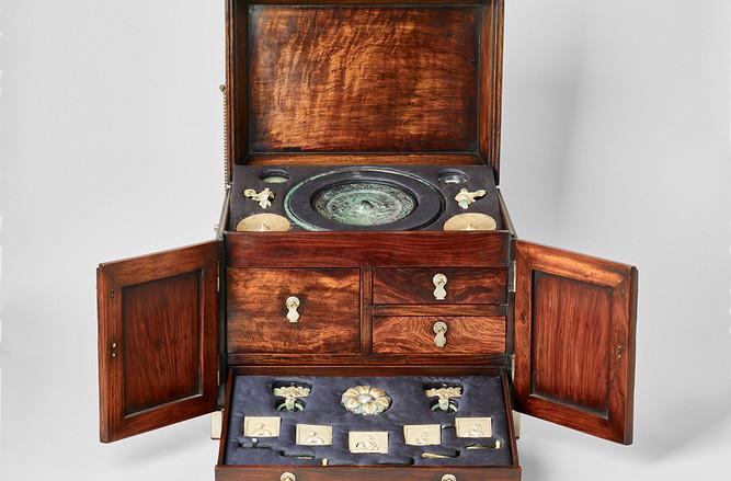 Treasure Box Open 2