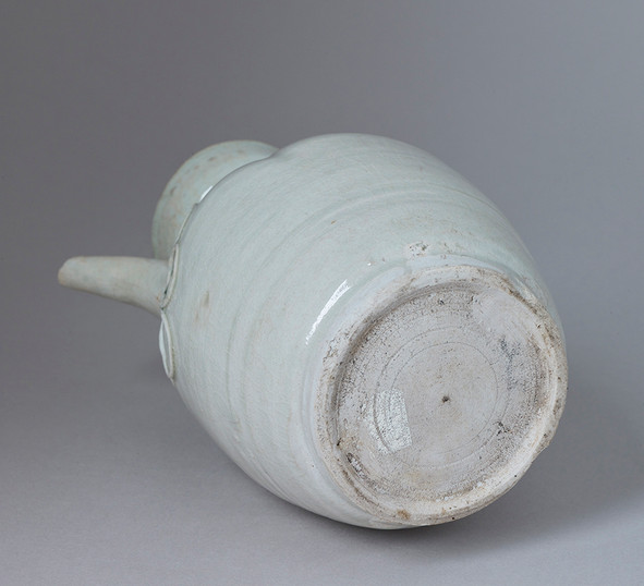 Qingbai Ewer Bottom