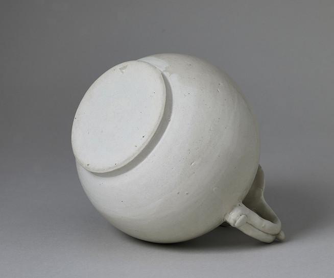 Tang White-ware Ewer Bottom
