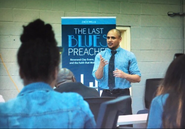 Teaching at American Baptist College