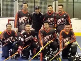 Hong Kong Inline Hockey League