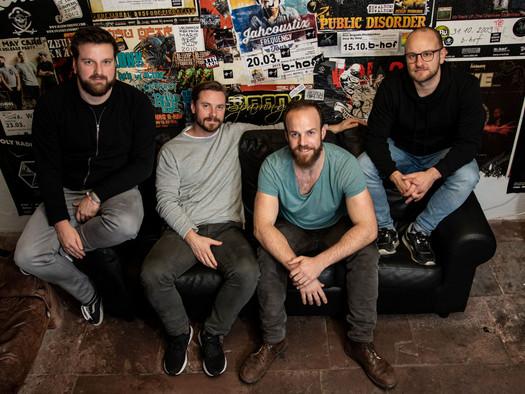 Kollektiv Kowalsky - Alternative-Rock aus Würzburg