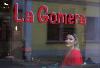 Die gemütliche La Gomera Tapas Bar im Herzen Schweinfurts