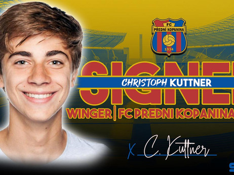 Welcome: Christoph Kuttner