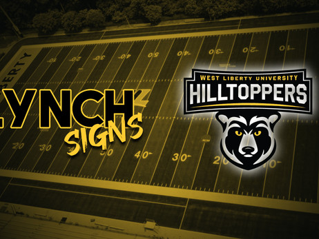 Lynch Commits to the Hilltoppers!