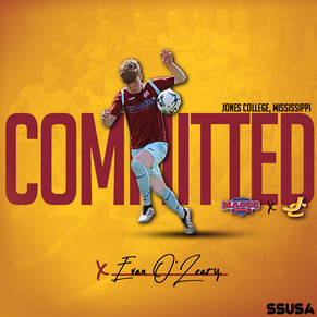 Committed: Evan O'Leary