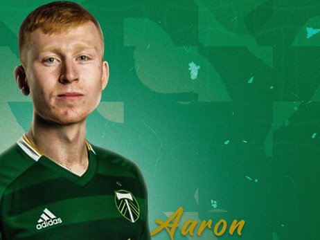 Aaron Molloy – A Story to Follow