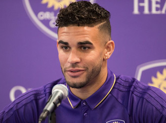 Blog #5 | Dom Dwyer's Road to Pro Soccer
