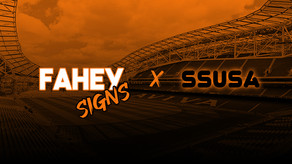 Welcome: Reece Fahey
