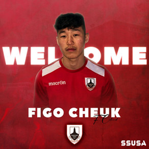 Welcome: Figo Cheuk