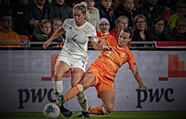Alina Miagkova | Russia v Netherlands | Euro 2021.jpg