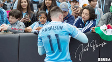 Blog #4 | The Jack Harrison Story...