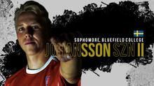 Johansson: SZN II