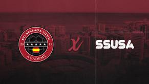New Partnership: FC Malaga City