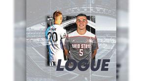 Ambassador Spotlight: Niall Logue