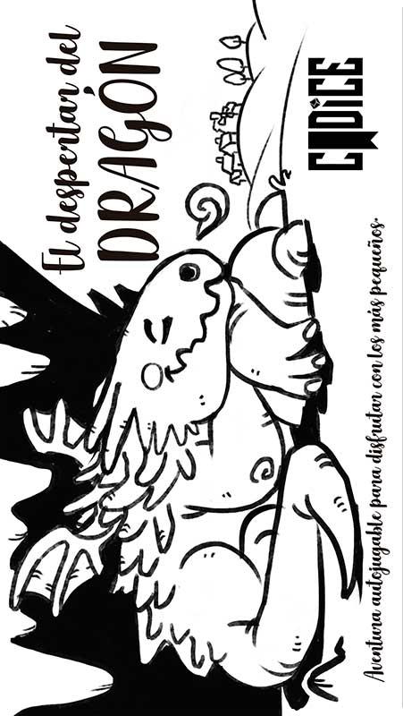 EL DESPERTAR DEL DRAGÓN | Codice Grupo Creativo