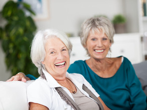 The Future of Housing for Seniors