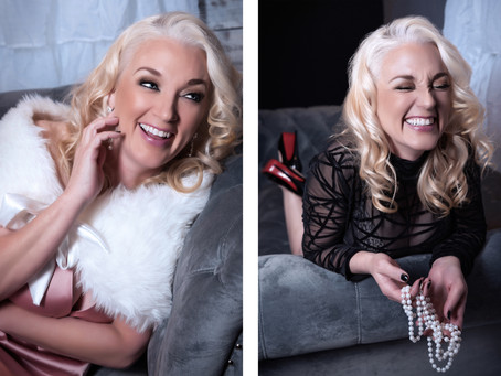 5 Things not to do before your Boudoir Photography Session