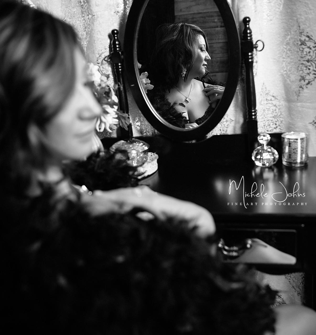 award winning colorado boudoir photograp
