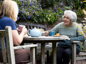 Three Tips to Battle Loneliness and Social Isolation