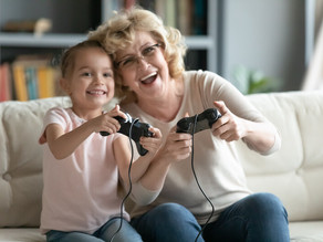 Multigenerational Living During COVID-19