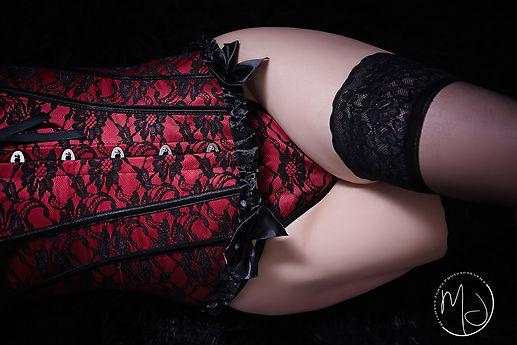 ©Michele Johns Photography boudoir color