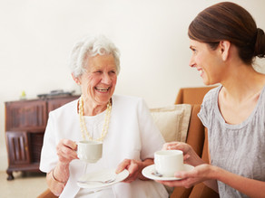 Homesharing Offers Many Benefits For Seniors and Millennials Alike