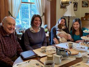 HOMESHARE SPOTLIGHT: A  New Sense of Family With Homesharing.