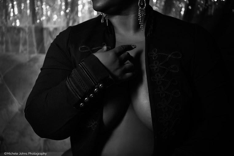 chest boudoir best boudoir photographer
