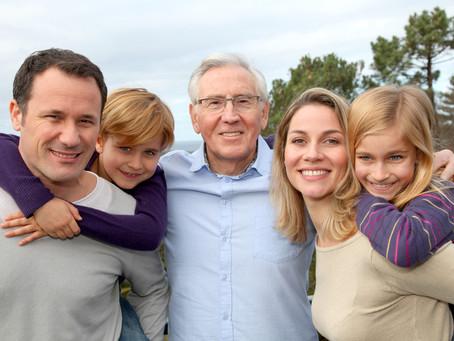 6 Ways to Help Sandwich-Generation Caregivers