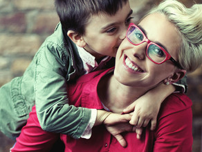 5 Ways Home Sharing Helps Single Parents