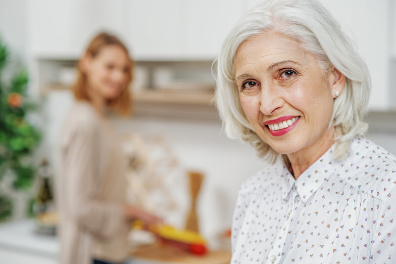 Homeowners help single senior homeowners who live alone could benefit by sharing their home for household support, companionship while solving social isolation and affordable housing issues.