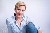Professional Headshot for women, Castle