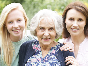 Include Your Adult Children in Your HomeShare Journey