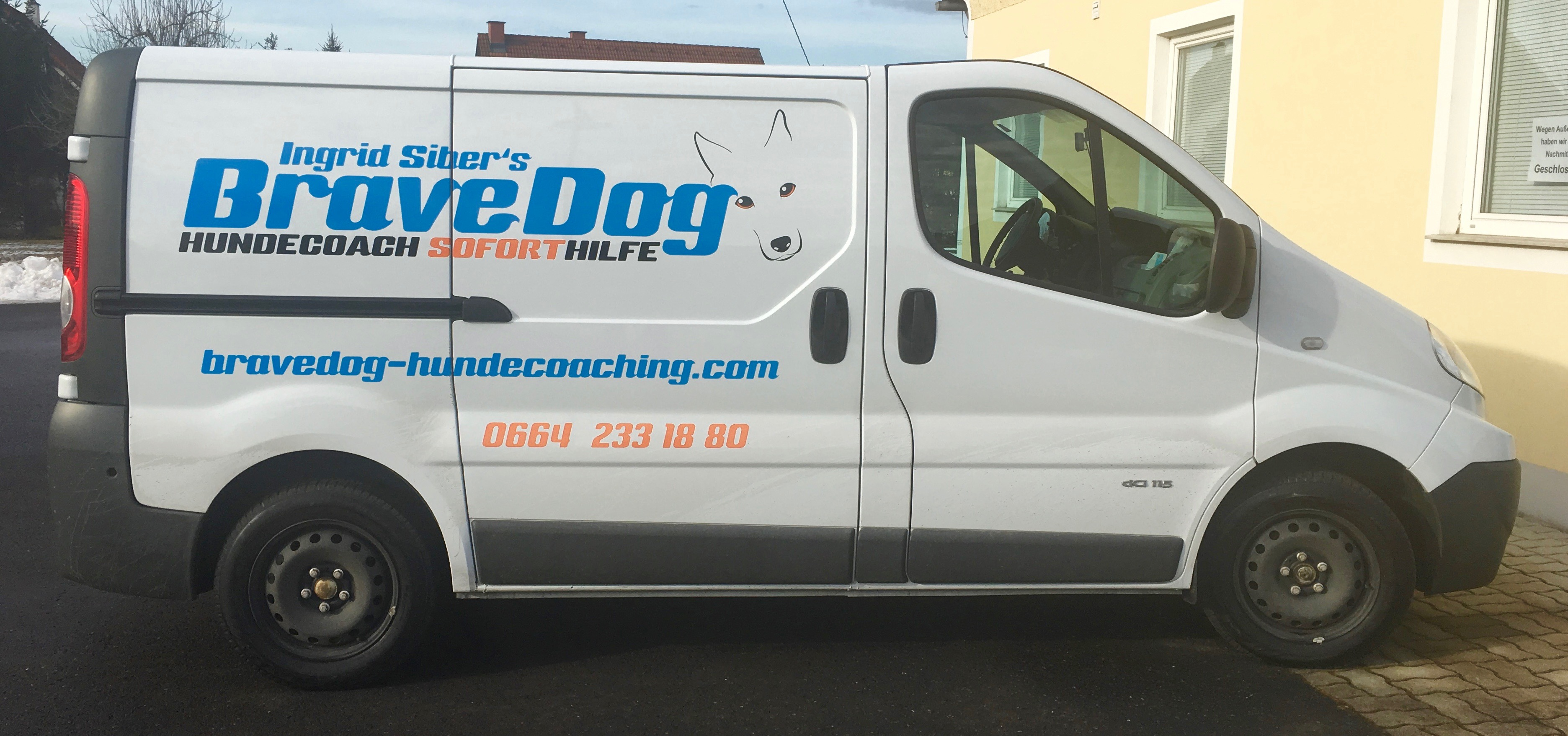 Dogmobil