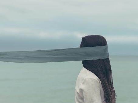 Une histoire inspirante : la jeune fille aveugle