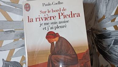 "Mon avis sur ""sur le bord de la rivière Piedra"" Paulo Coelho"