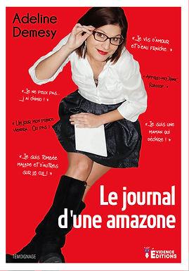 Chronique Littéraire par Mille et Une pages LM